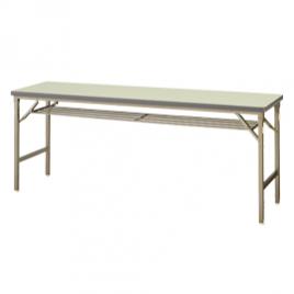 会議用テーブル(白)