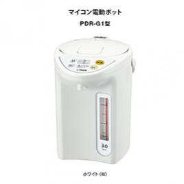 電気湯沸保温ポット
